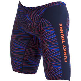 Funky Trunks Training Jammers Men, hugo weave